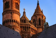 Photo of Kościół Katolicki w Niemczech ogłosił rekordowy spadek liczby wiernych