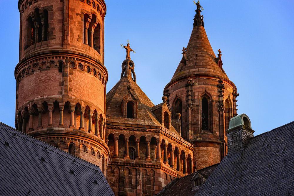 kościół Niemcy