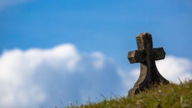Photo of W Pakistanie znaleziono tajemniczy, średniowieczny krzyż z marmuru