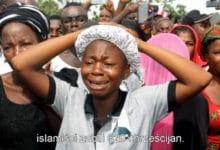 Photo of Ludobójstwo chrześcijan na północy Nigerii, o którym świat milczy