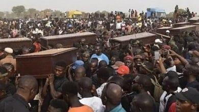 Photo of Tragiczne skutki islamskiego terroru w Nigerii
