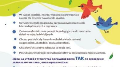 Photo of Targi służb wśród dzieci i młodzieży – Warszawa 22 VIII 2020