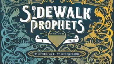 Photo of Sidewalk Prophets i doskonały debiut ich nowej płyty