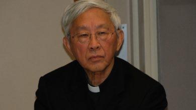 Photo of Kardynał Zen: Watykan utrzymuje politykę uległości wobec komunistycznego chińskiego rządu