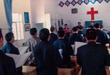Photo of Chińskie kościoły będą otwarte po spełnieniu 42 warunków m.in. promowania reżimu komunistycznego