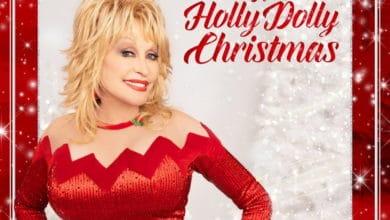 Photo of Dolly Parton wydaje pierwszy od 30 lat świąteczny album