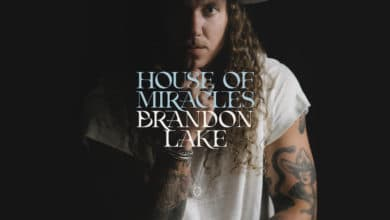 Photo of Brandon Lake – House Of Miracles