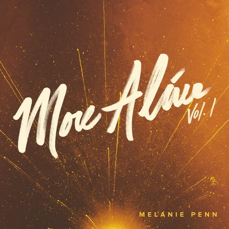 More Alive Vol. 1