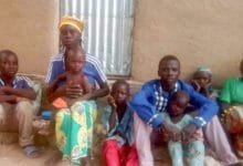 Photo of Kamerun: Chrześcijanie uciekają. Wielu obawia się nocować w domu