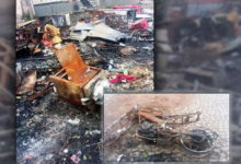 Photo of Etiopia: zniszczono kościół i domy miejscowych chrześcijan