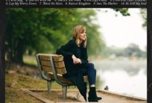 "Photo of Sandra McCracken wydaje nowy album ""Patient Kingdom"""