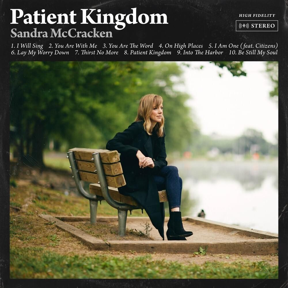 Patient Kingdom