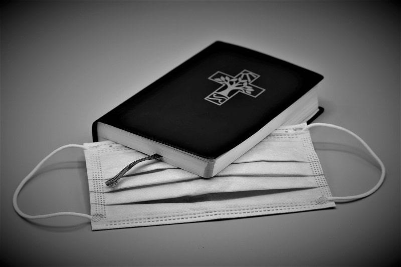 Biblia COVID