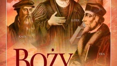 Boży generałowie – Wielcy reformatorzy