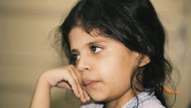 Dziewczyna Pakistan