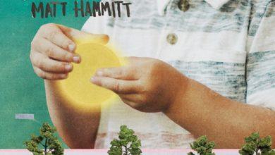 Treetop - Matt Hammitt