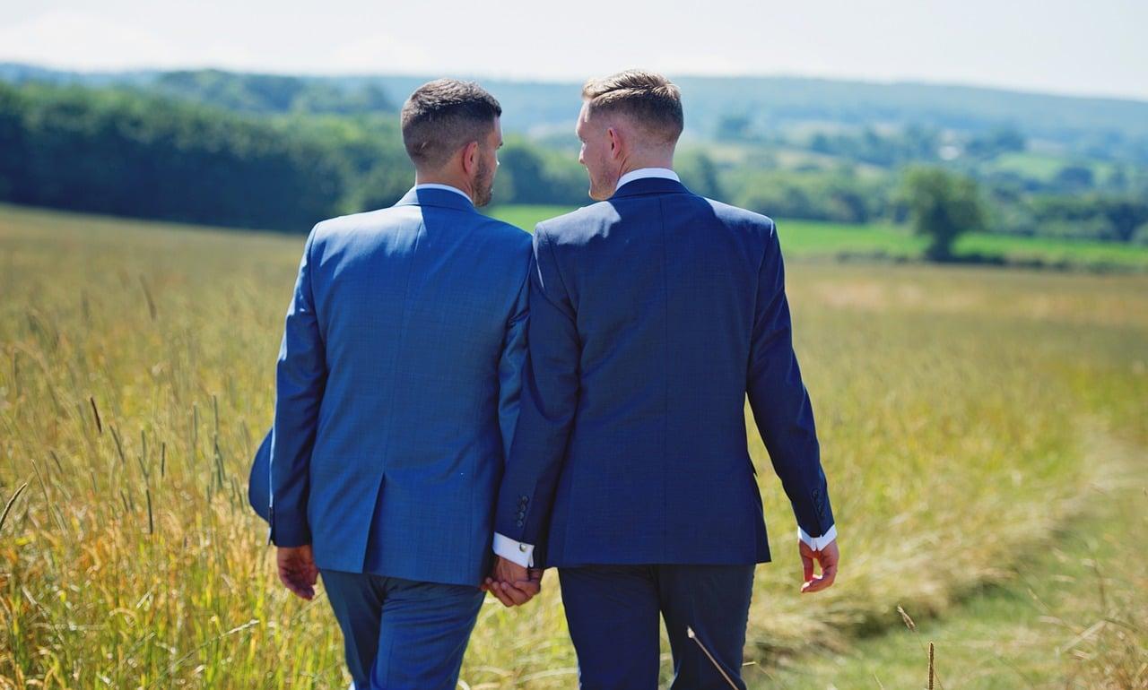 homoseksualiści