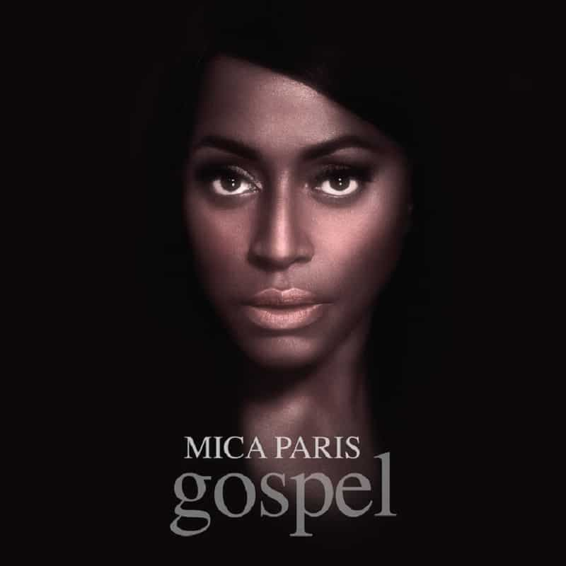 "Mica Paris ""Gospel"""