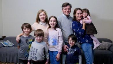 Rodzina Bodnarius