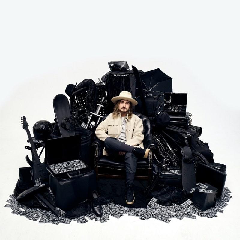 Jordan Feliz Album 'Say It'