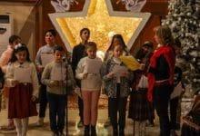 Nabożeństwo bożonarodzeniowe