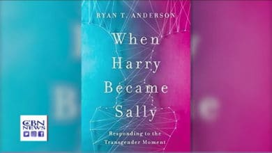 When Harry Became Sally