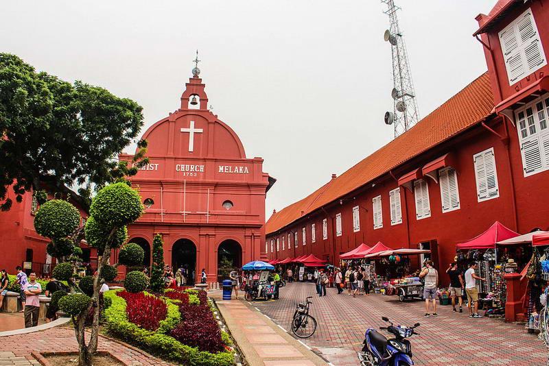 Christ Church Malezja
