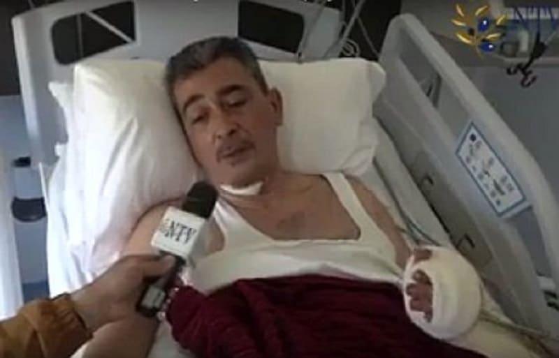 Dr Salameh Qumsieh