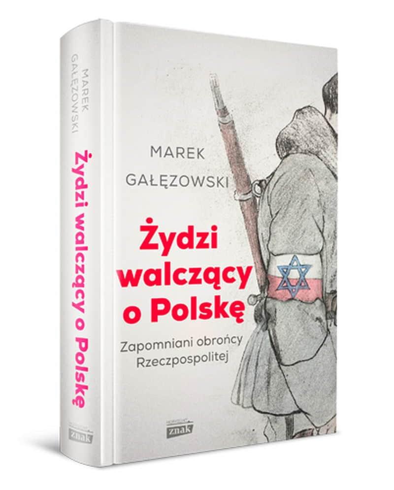 Żydzi walczący o Polskę