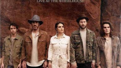 Live At The Wheelhouse