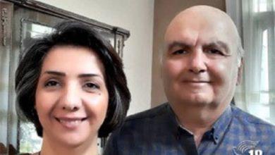Sara Admadi i Homayoun Zhaveh