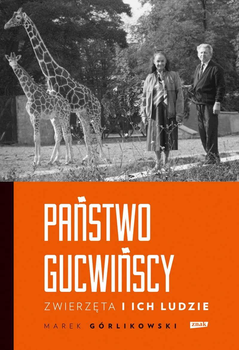 Państwo Gucwińscy