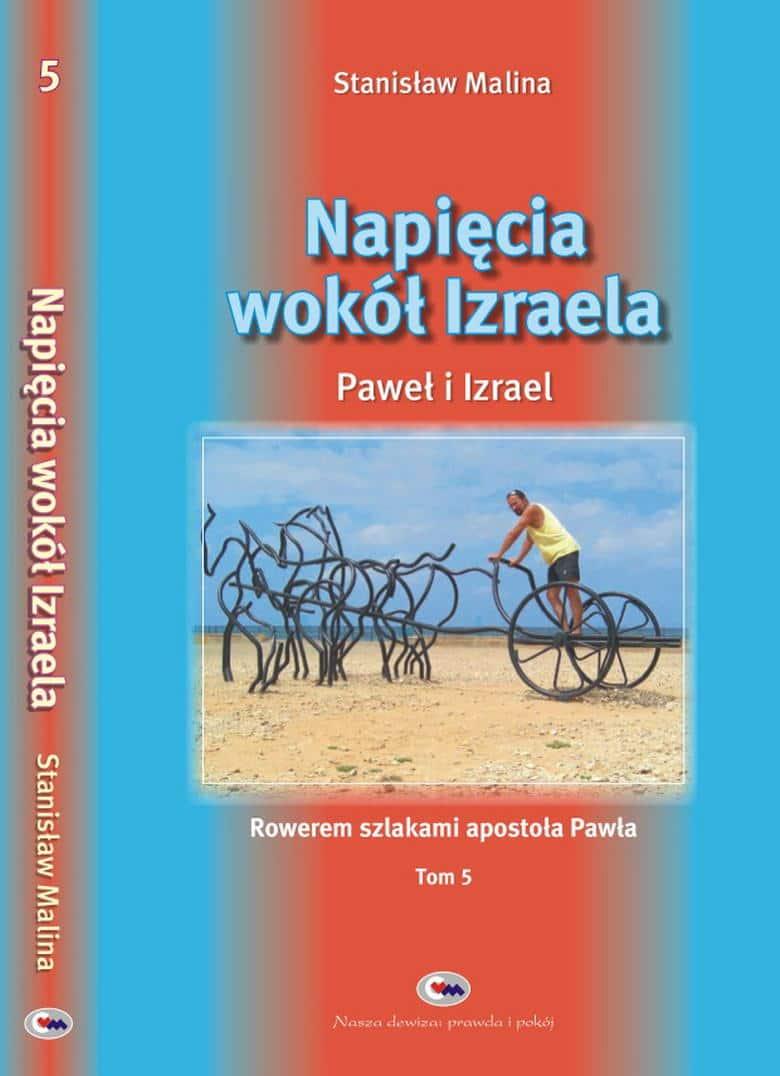 Napięcia wokół Izraela