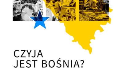 Czyja jest Bośnia