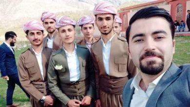 Grupa Kurdów