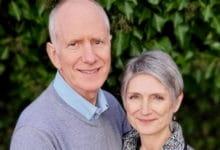 Fred i Janet Winston