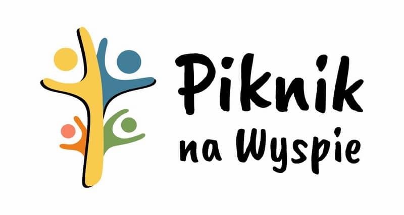 Logo Piknik na Wyspie