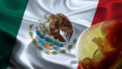 Meksyk aborcja