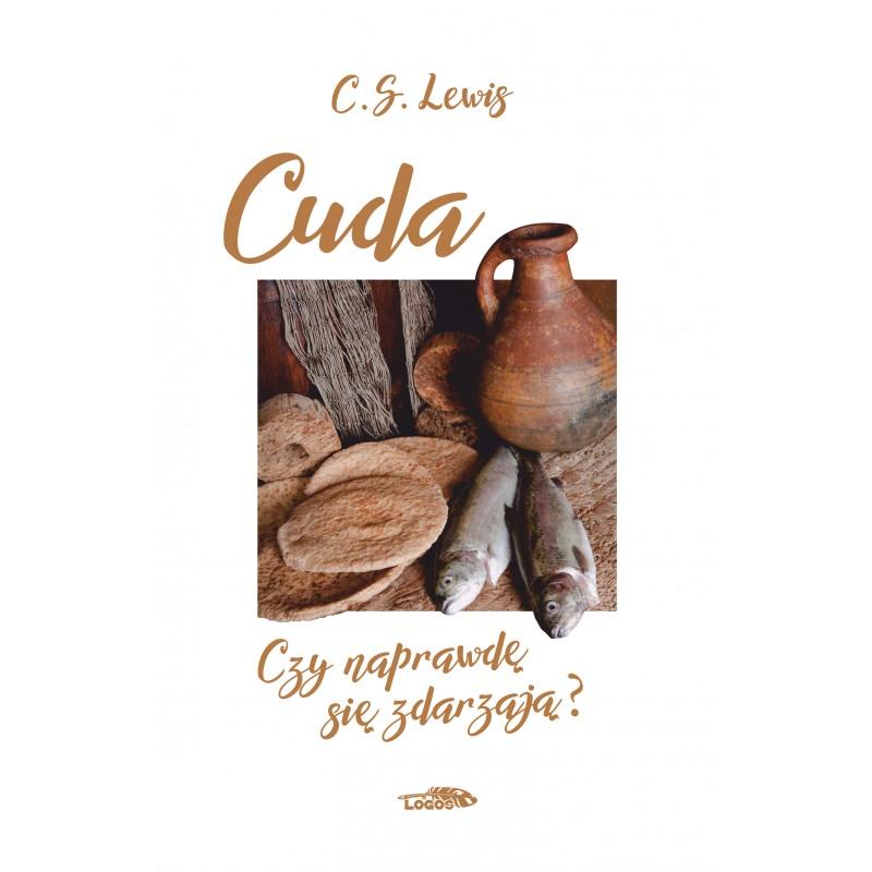 Cuda - C.S. Lewis
